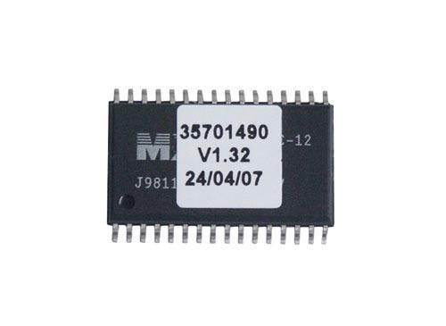 35701490 C20ICOTP IC VERSION 1.32 32SOP THOMSON,0