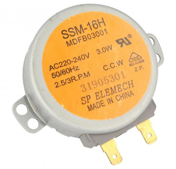 Silnik napędowy mikrofalówki Samsung DE3110098A,0