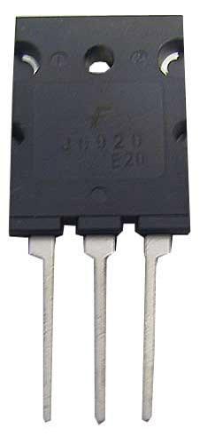 FJL6920 Tranzystor TO-264 (npn) 800V 20A 7MHz,0