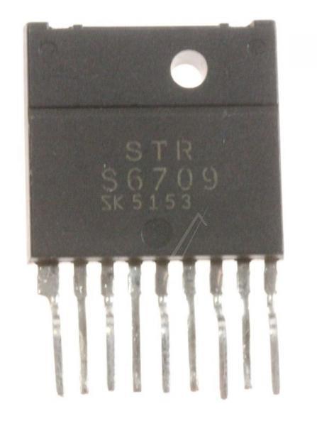 STRS6709 Układ scalony IC,0