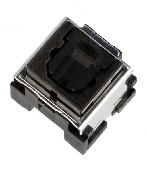 3707001106 CONNECTOR-OPTICALSTRAIGHT W/LSPDIF SAMSUNG,0