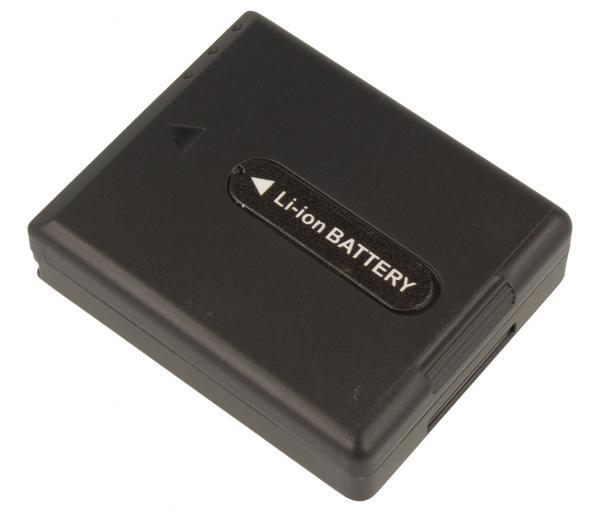 CAMCA72059 Bateria | Akumulator 7.4V 630mAh do kamery,0