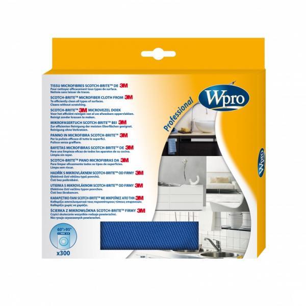 Ściereczka z mikrofibry MFC003 Wpro 484000000089,0