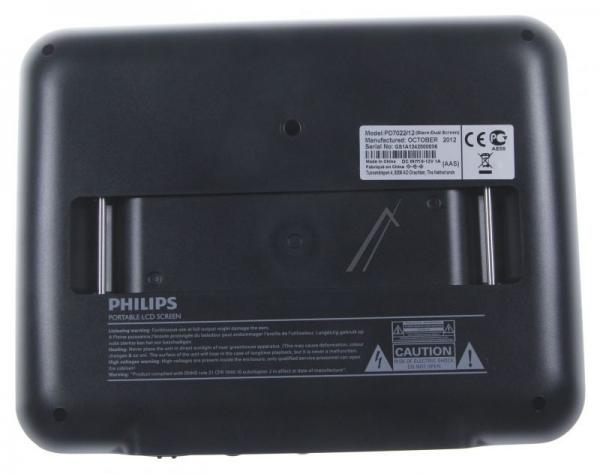 996510041874 PAC135A SLAVE DUAL SCREEN ASSY PHILIPS,2