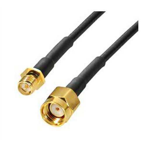 Kabel antenowy 15m SMA - SMA (wtyk/ gniazdo),0