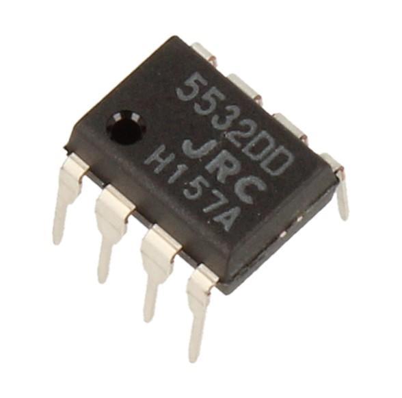 NJM5532DD Układ scalony IC,0