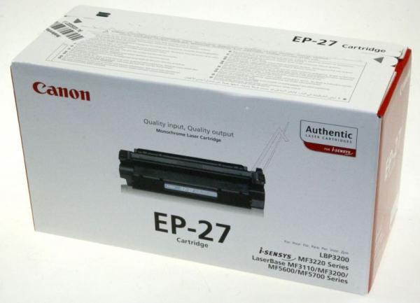 Toner czarny do drukarki  8489A002,0