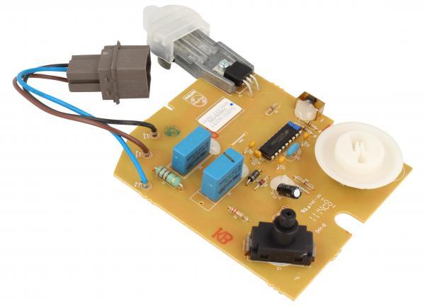Płyta | Płytka elektroniki do odkurzacza 432200624191,0