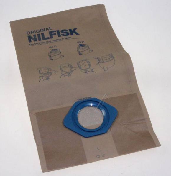 Worek do odkurzacza Nilfisk 5szt. 81585000,0