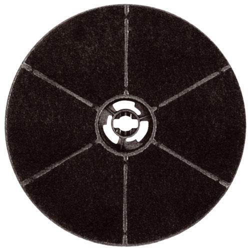 Filtr węglowy CHF183 aktywny w obudowie do okapu Electrolux 481281728936,0