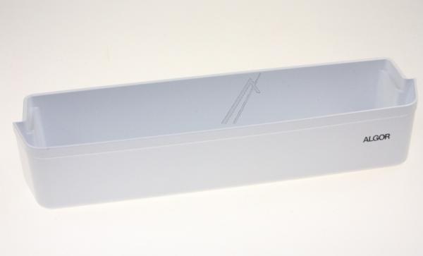 Balkonik/Półka dolna na drzwi chłodziarki  do lodówki 481241879949,0