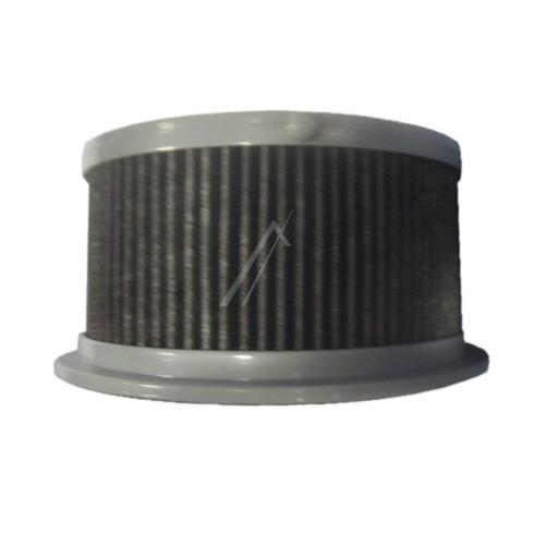 Filtr cylindryczny / hepa bez obudowy do odkurzacza odkurzaczy,0