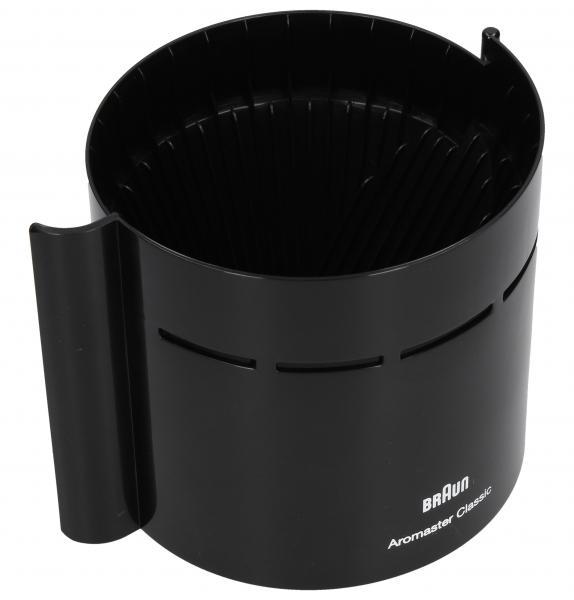 Koszyk | Uchwyt stożkowy filtra do ekspresu do kawy 67000766,0