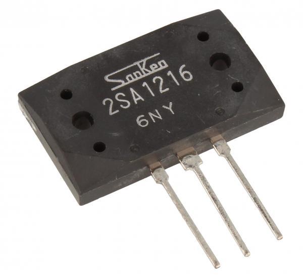 2SA1216 2SA1216 Tranzystor MT-200 (pnp) 180V 17A 40MHz,0