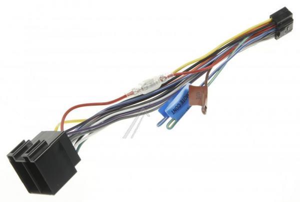 QAM1354001 KABELBAUM JVC,0
