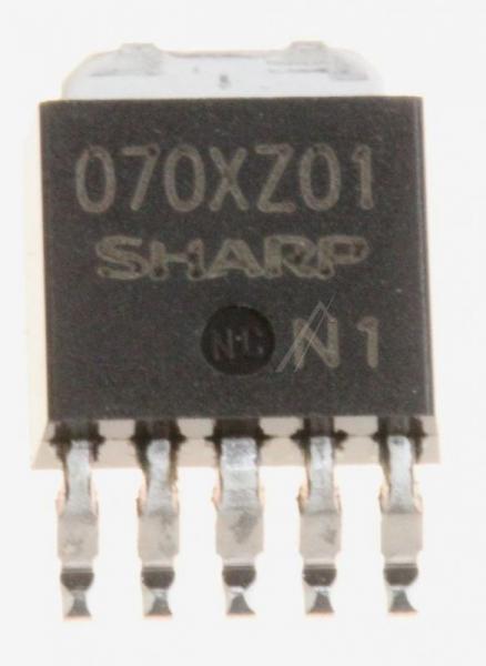 PQ070XZ01ZP Układ scalony IC,0