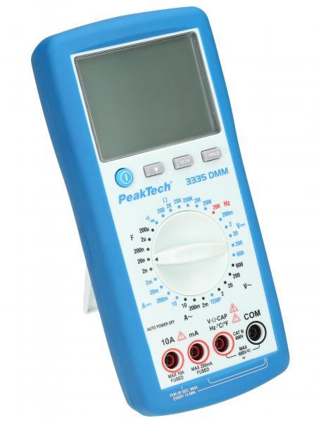 Miernik | Multimetr P3335 Peaktech,0