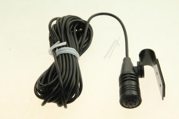 QAN0109001 Mikrofon  JVC,0