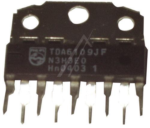 TDA6109JF Układ scalony IC,0