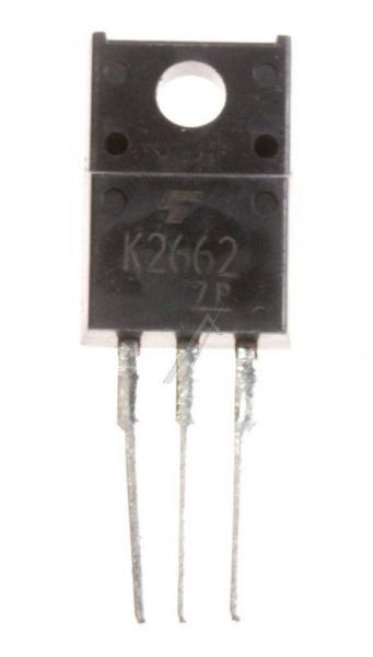 2SK2662 Tranzystor SC-67 (N-Channel) 500V 5A,0