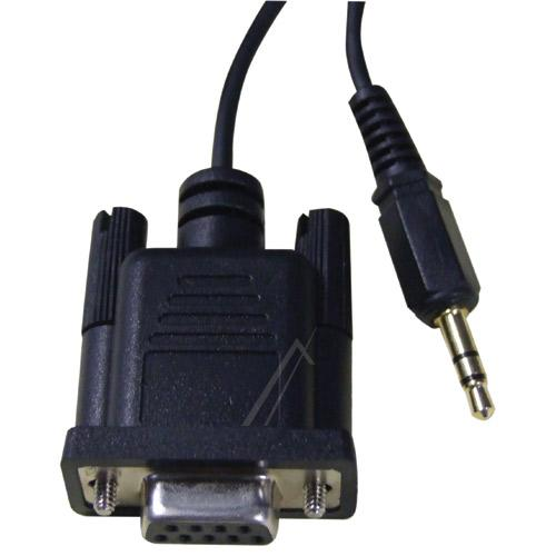 Kabel COM 9 pin - JACK (wtyk/3.5mm stereo wtyk) AA3900311A,0
