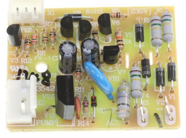 PCB | Płytka elektroniczna do ekspresu do kawy MS622666,0