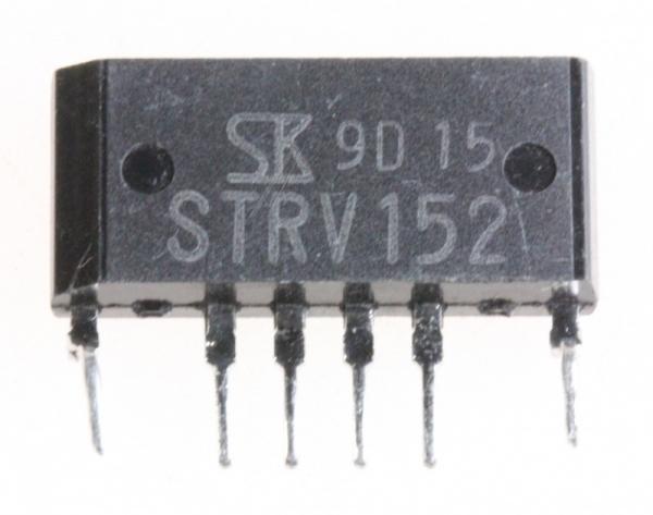 STRV152 Układ scalony IC,0