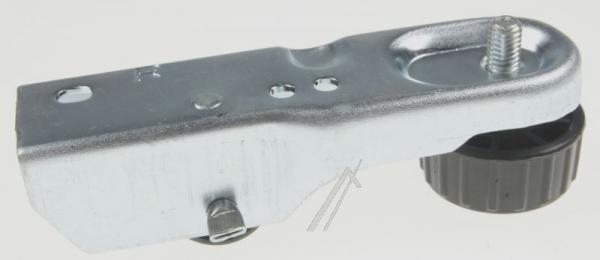 Stopka   Nóżka prawa do lodówki FLEGPA078CBKZ,0