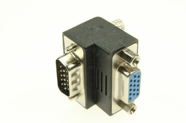 Łącznik VGA (wtyk/ gniazdo) 65247,0