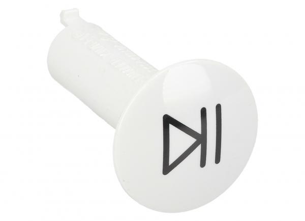 Klawisz   Przycisk środkowy do pralki Samsung DC6400559C,0