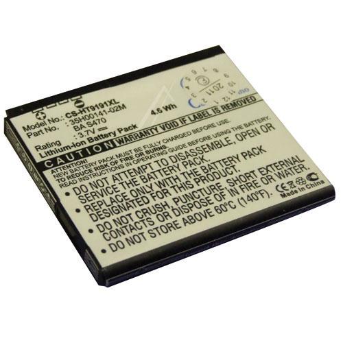 Akumulator   Bateria Li-Ion PDAA37218 3.7V 1200mAh do smartfona,0