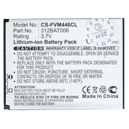 CPAA37006 Akumulator 3.7V 700mAh telefonu bezprzewodowego,0