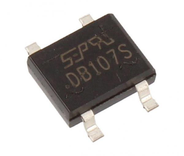 B500S Mostek prostowniczy 1V 500A,0