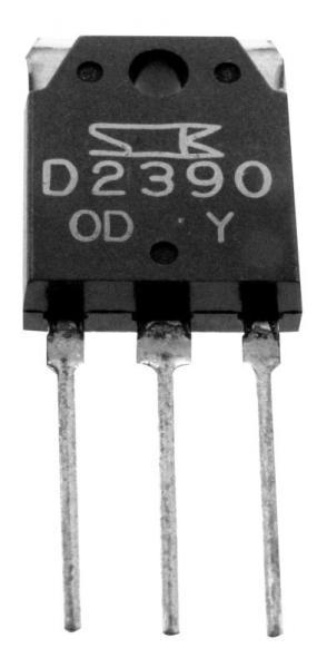 2SD2390Y Tranzystor,0