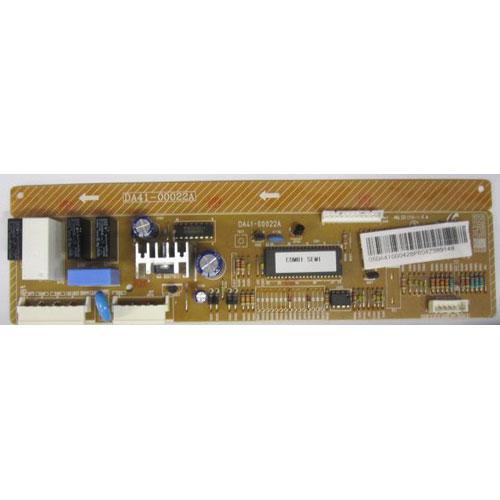 DA4100042B PBA MAIN COMBI SEMI MASKING,CABINET,FR- SAMSUNG,0