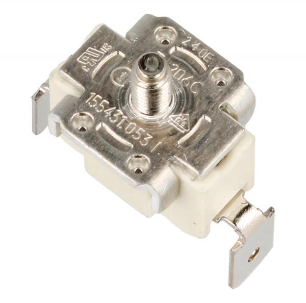 Zabezpieczenie mocowania termostatu do frytkownicy DeLonghi 5225100800,0