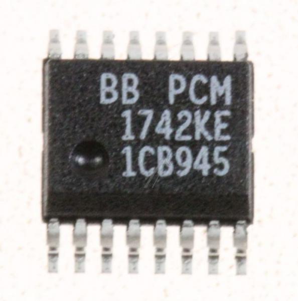 PCM1742KE Układ scalony IC,0