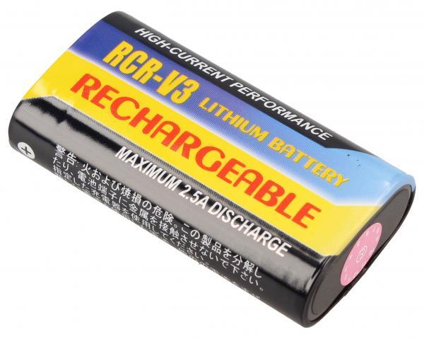 RCRV3 Bateria | Akumulator 3V 1.1Ah do kamery,0