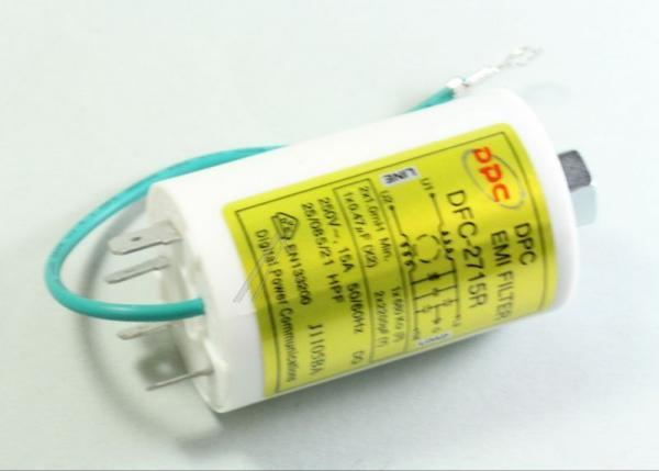 Filtr przeciwzakłóceniowy do pralki Samsung DC2900009A,0