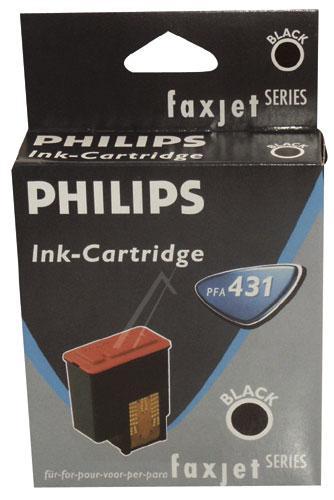 Tusz czarny do drukarki  PFA431,0
