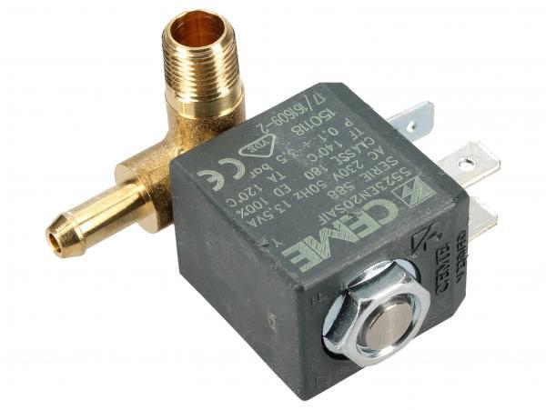 Elektrozawór pojedynczy do żelazka DeLonghi SC25020038,1