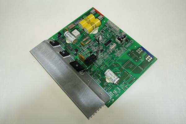 Moduł zasilania induktora do płyty indukcyjnej 162000211,0