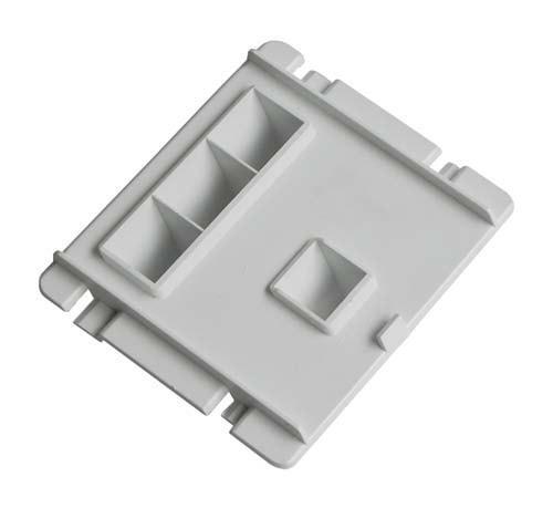Osłona | Pokrywa przycisku do pralki 57X1619,0