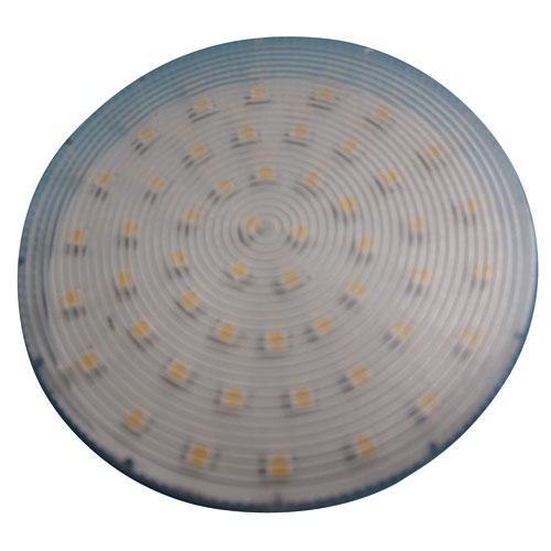 Żarówka   Lampa LED GX5,3 3W reflektorowa (Ciepły biały),0