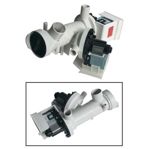 Pompa odpływowa kompletna (52X0598) do pralki,0