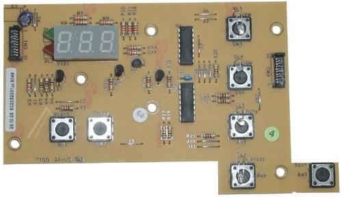 502032000 651014110 schemat elektroniczny przycisków -display MERLONI,0