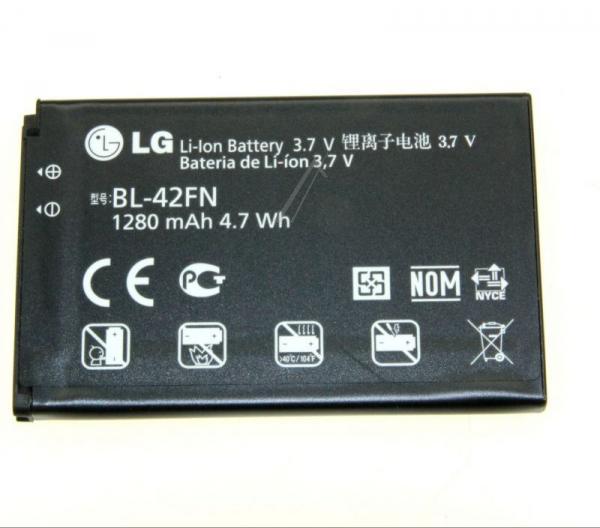 Akumulator | Bateria BL-42FN 3.7V 1280mAh do smartfona SBPL0103501,0
