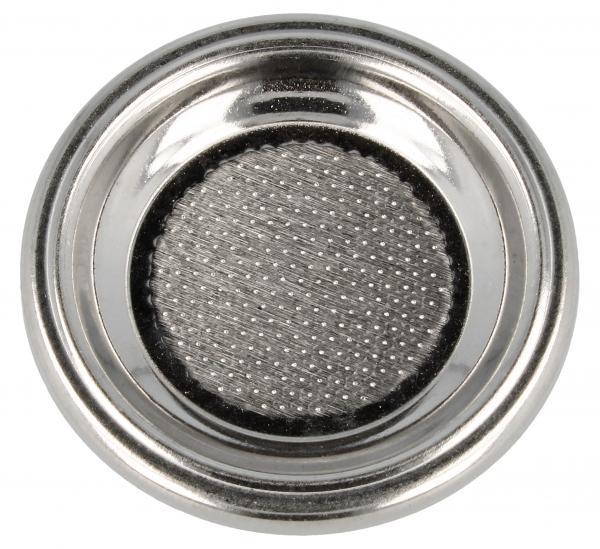 Filtr na saszetki pojedynczy do ekspresu do kawy DeLonghi 607840,0
