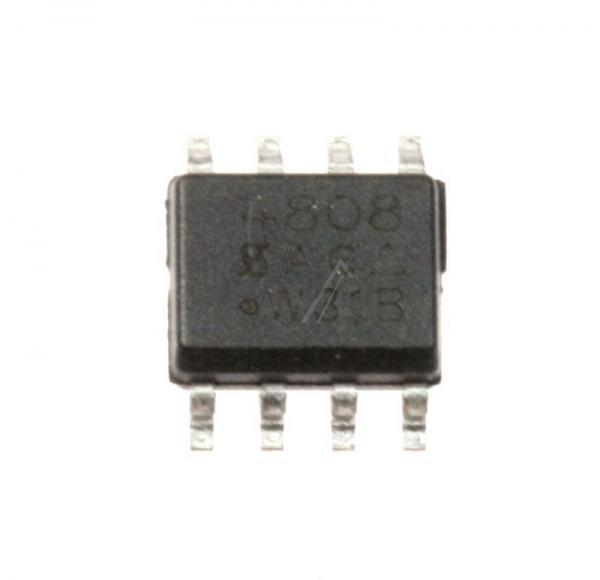 SI4808DY Tranzystor SO-8 (n-channel) 30V 7.5A 100MHz,0