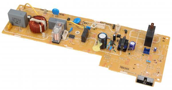 Moduł zasilania do mikrofalówki 00654150,0